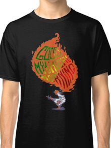 Good Mythical Morning - Congo Africa Classic T-Shirt