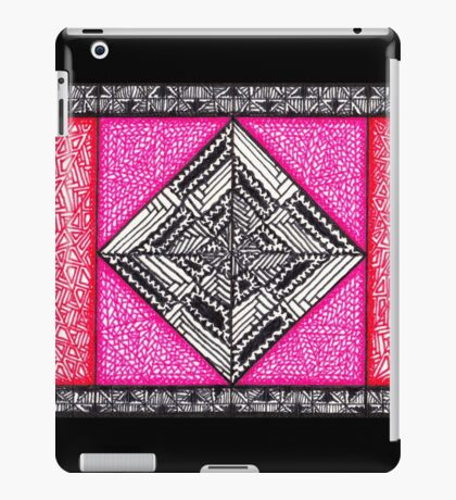An Occasion for Diamonds iPad Case/Skin