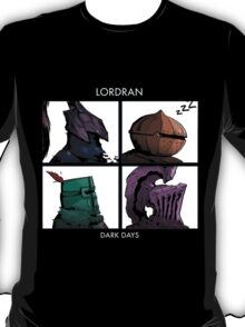 Bros of Lordran T-Shirt