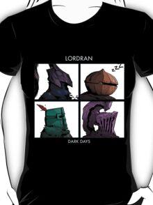 Bros of Lordran T-Shirt
