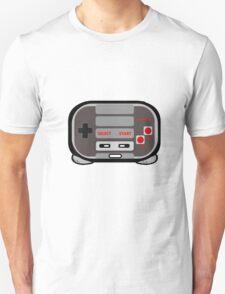 Nintendo Control Character T-Shirt