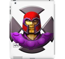Magnus iPad Case/Skin