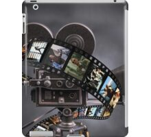 Critically Acclaimed Film Strip iPad Case/Skin
