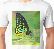 Beautiful Butterfly Unisex T-Shirt