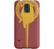 Hand of the King -GOLD- Samsung Galaxy Case/Skin