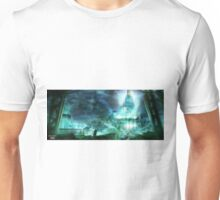 Final Fantasy VII - Midgard Unisex T-Shirt