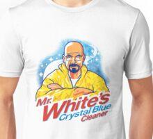 Walter White Mister Clean Unisex T-Shirt