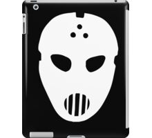 Angerfist iPad Case/Skin