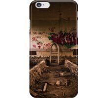 Lack of Faith iPhone Case/Skin