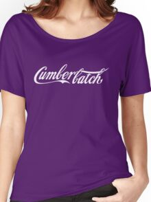 Cumberbatch Women's Relaxed Fit T-Shirt