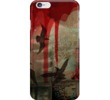 Freedom-Graffiti/Fantasy Style iPhone Case/Skin
