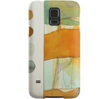 paperbag abstract Samsung Galaxy Case/Skin
