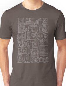 Paparazzi Grey T-Shirt