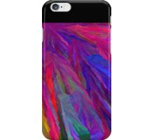 Tissue fungi  iPhone Case/Skin