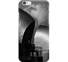 Thames Barrier, London iPhone Case/Skin