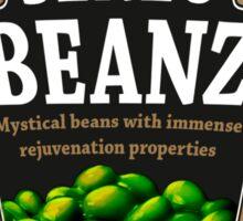 Can O' Senzu Beans Sticker