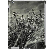 Dying Diasies iPad Case/Skin