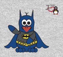 Hero/Icon Penguin - Batman Kids Tee