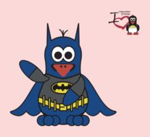 Hero/Icon Penguin - Batman Kids Clothes