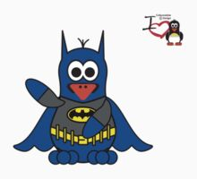 Hero/Icon Penguin - Batman by jimcwood