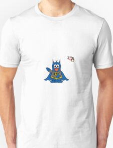 Hero/Icon Penguin - Batman Unisex T-Shirt