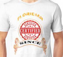 Floridian Since 2017 Unisex T-Shirt