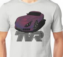 TVR Sagaris Chromaflair Unisex T-Shirt