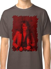 Brooke Shields - Celebrity Classic T-Shirt