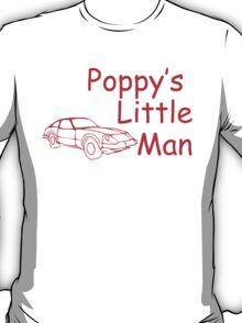 Poppy's Little Man T-Shirt