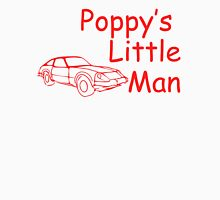 Poppy's Little Man Unisex T-Shirt