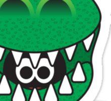 Hero/Icon Penguin - Rex Sticker