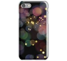 Bokeh iphone case iPhone Case/Skin