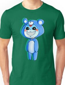 Teddy Lirious Bear pt. 2 Unisex T-Shirt