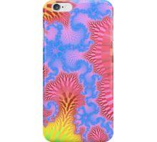 Decorative Pastel Pattern iPhone Case/Skin