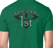 Ezekyle Abaddon - Sport Jersey Style Unisex T-Shirt