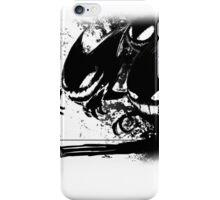 Pokemon - #GhostGang iPhone Case/Skin