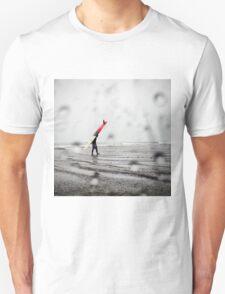 board brollie Unisex T-Shirt