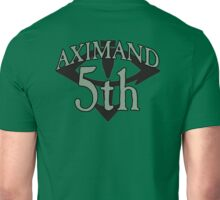 """Little"" Horus Aximand - Sport Jersey Style Unisex T-Shirt"