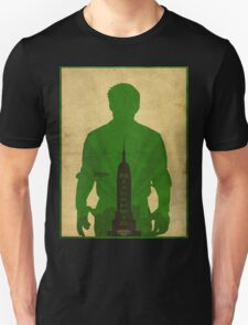 Booker Dewitt cool design Bioshock infinite Unisex T-Shirt