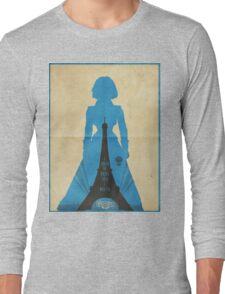 Elizabeth cool design Bioshock infinite Long Sleeve T-Shirt