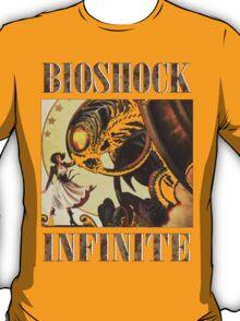 Bioshock infinite cool bird T-Shirt