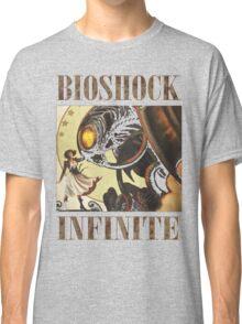 Bioshock infinite cool bird Classic T-Shirt