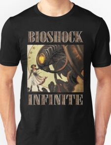 Bioshock infinite cool bird T-Shirt