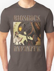 Bioshock infinite cool bird Unisex T-Shirt