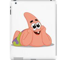 Patrick Star iPad Case/Skin