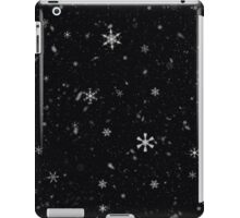 Winter Design - 4 iPad Case/Skin