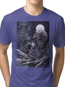 Birth of the Star Tri-blend T-Shirt
