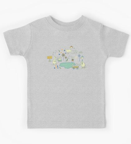 Dandi Ducks Kids Clothes