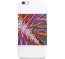 Flaming Slither iPhone Case/Skin