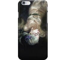 Gone To Thy Watery Grave iPhone Case/Skin